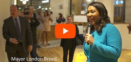 Button - Political Celebration video sample