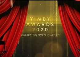 Button - YIMBY Awards 2020 Video