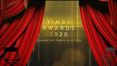 Button - YIMBY Awards 2020 Video