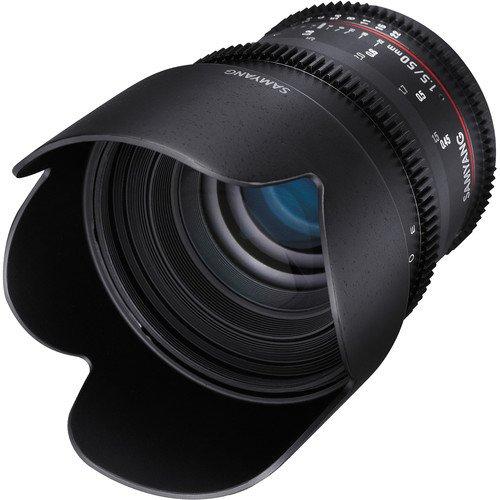 Samyang Cine Lens
