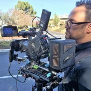Steadicam shoot