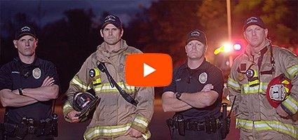 Video Sample TV Public Service Announcements